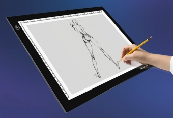 Huion LED A2- Netstroom